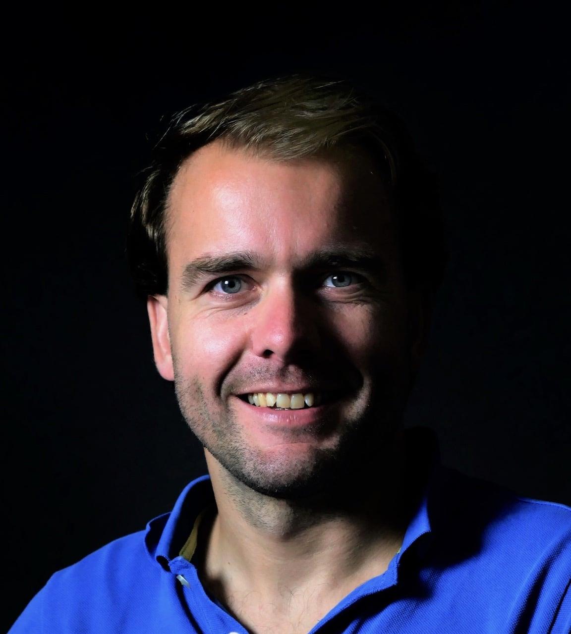 Dirk Dolfin