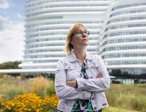 Carla Hartman, product owner DUO – 'Het PVS is op alle fronten goed gelukt'