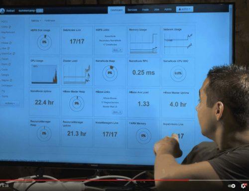 """""""Cloud development"""" Summerschool voor ICT studenten op 12, 19 en 26 augustus"""