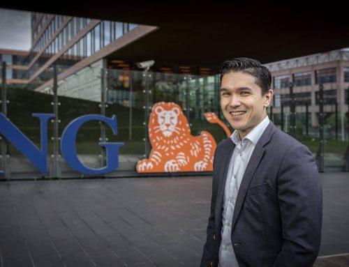 Dai Dekker, hoofd Reliabilty Engineering  ING – Cloud migratie naar AWS