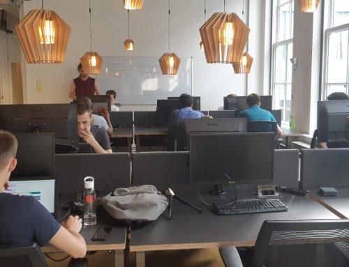 Quintor en Hogeschool Rotterdam organiseren Minor Java