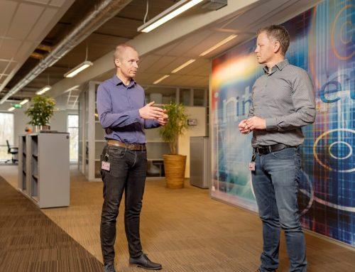 Johan in 't Holt, manager IT Advies & Architectuur RDW – Multicloud advies en onderzoekstraject