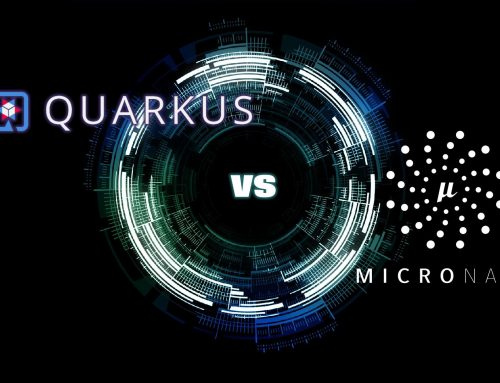 Academy sessie: Java Microservices met Micronaut en Quarkus (3 avonden)